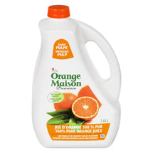 LASSONDE ORANGE MAISON JUICE 2.5 L