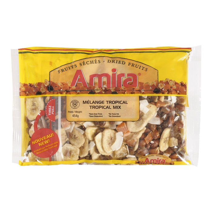 AMIRA TROPICAL MIX  454 G