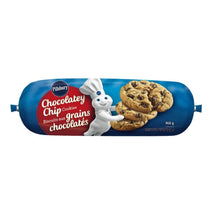 PILLSBURY PÂTE BISCUITS BRISURE CHOCOLAT 468 G