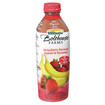 BOLTHOUSE FARMS STRAWBERRY BANANA SMOOTHIE 946ML