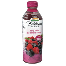 BOLTHOUSE FARMS BERRY BOOST SMOOTHIE 946ML