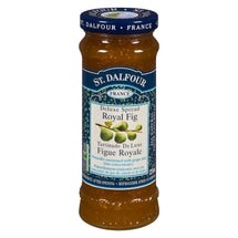 ST DALFOUR ROYAL FIG JAM 225ML