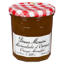 BONNE MAMAN MARMALADE ORANGE 250 ML