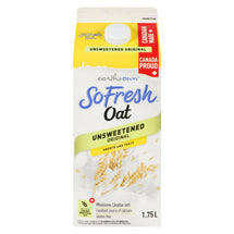 SOFRESH OATS ORIGINAL OAT BEVERAGE 1.75L