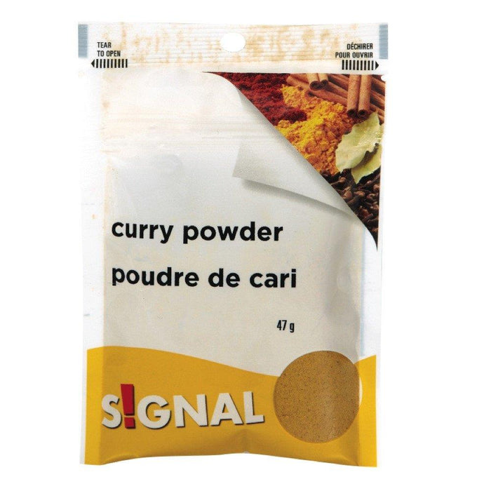 SIGNAL CURRY POWDER 47 G
