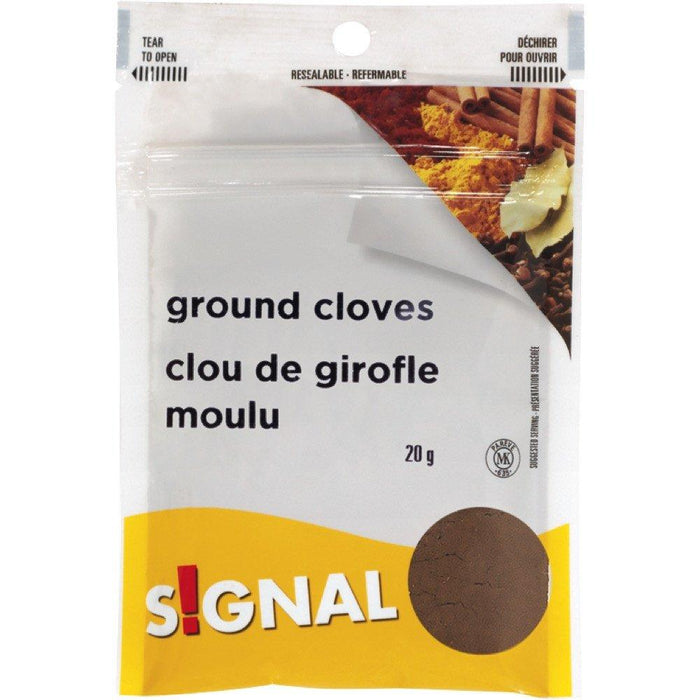 SIGNAL GROUND CLOVES 20 G
