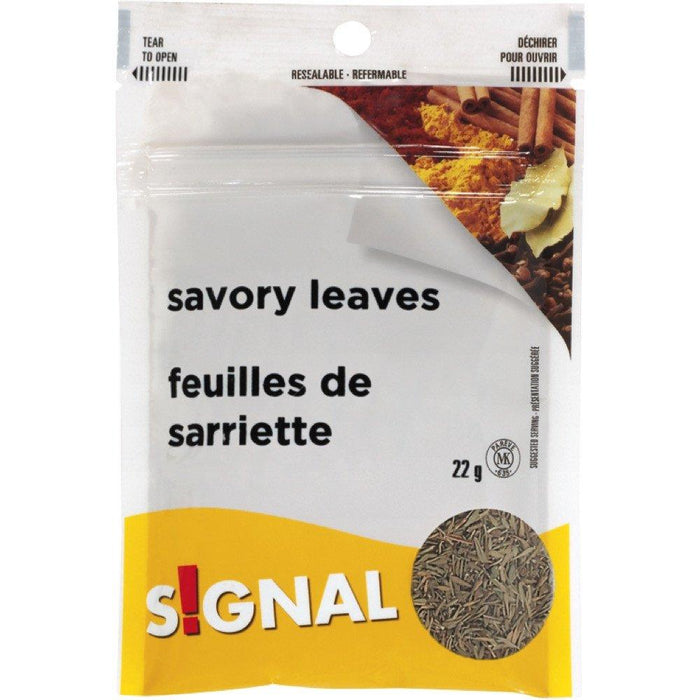 SIGNAL SAVOURY LEAVES 22 G
