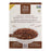 ONE DEGREE ORGANIC FOODS CEREAL VEGANIC SPROUTED BROWN RICE CACAO CRISPS 284 G
