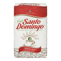 SANTO DOMINGO COFFEE GROUND 250 G