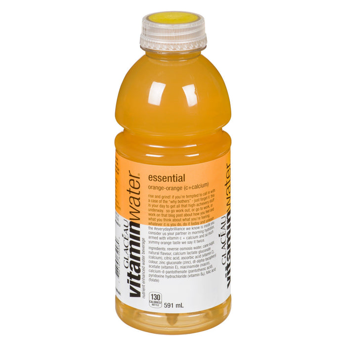VITAMIN WATER ESSENTIAL 591ML