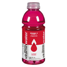 VITAMIN WATER MEGA-C 591ML