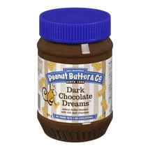 PEANUT BUTTER & CO DARK CHOCOLATE DREAMS PEANUT BUTTER 500 G