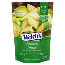 WELCHS AVOCADOS 400G