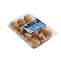 FGF MINI MUFFINS BLUEBERRY 276G
