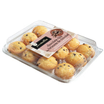FGF MINI MUFFINS CHOCOLATE CHIP 276G