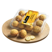 FGF MINI MUFFINS BANANA 276G