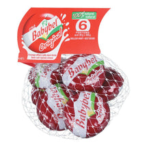 BABYBEL MINI ORIGINAL 6 120 G