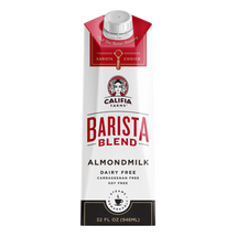 CALIFIA FARMS ALMOND BARISTA BLEND 946ML