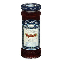 ST DALFOUR STRAWBERRY JAM 225ML