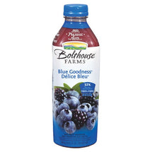 BOLTHOUSE FARMS BLUE GOODNESS SMOOTHIE 946ML