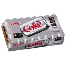 DIET COCA COLA 32x355 ML