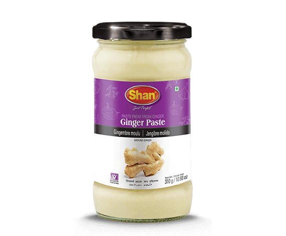SHAN MASALA GINGER PASTE 310 G