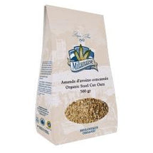 MILANAISE STEEL CUT OATS 500G