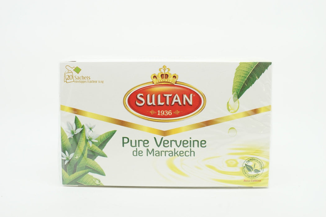 SULTAN VERVEINE PUR OF MARRAKECH 20 Un