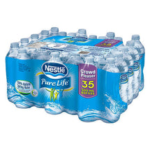 NESTLE PURE LIFE WATER, 35 X 500ML