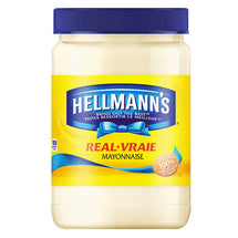 HELLMANNS MAYONNAISE REAL 1.8L
