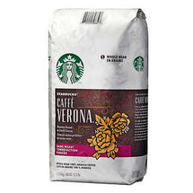STARBUCKS VERONA COFFEE 1.13KG