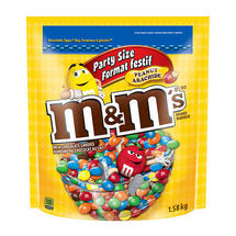 M&M'S PEANUT PARTY SIZE, 1.58KG