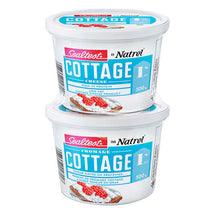 SEALTEST 1% COTTAGE CHEESE 2 X 500G
