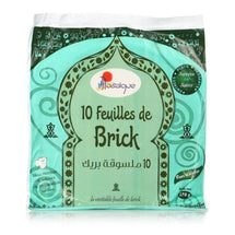 MOSAIQUE SPRING PASTRY SHEETS 170G