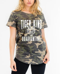 Tiger King and Quarantine
