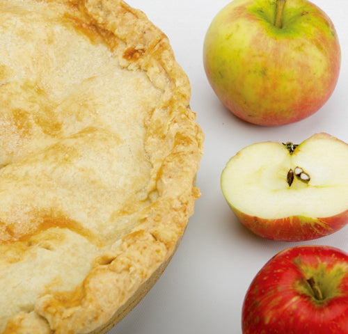 Honeycrisp Apple Pie and Easy Apple Torte