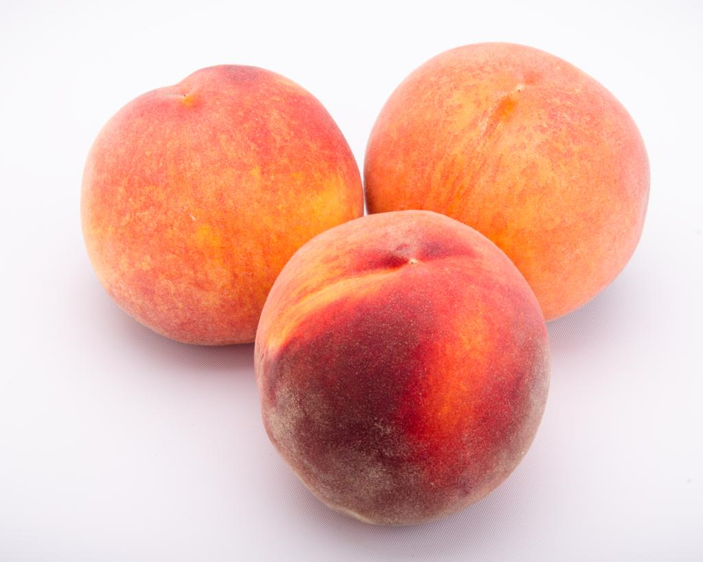 How to Ripen A Peach