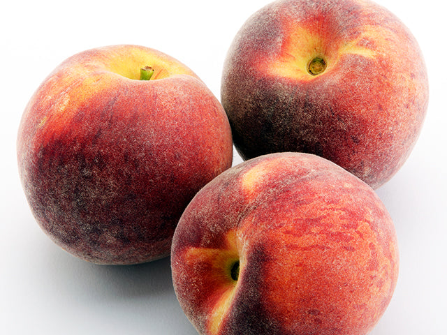 Feeling Peachy?  Health Benefits of Peaches