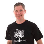 fruitshare founder everett myers