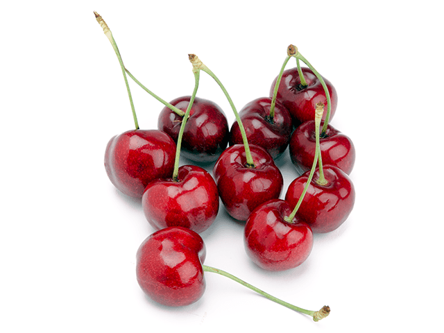 Cherries - fresh- organic gift - FruitShare