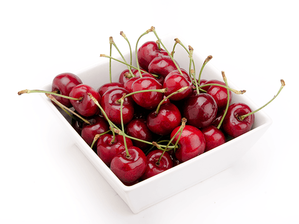 Seasonal Fruit Gifts - Organic Cherries - 6 lb
