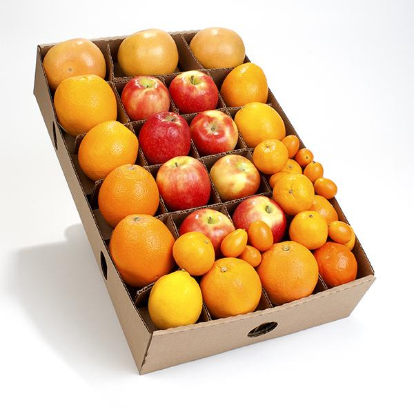 Fruit Products Mail: Organic Fruit Delivery And Fruit Gifts For All Occasions