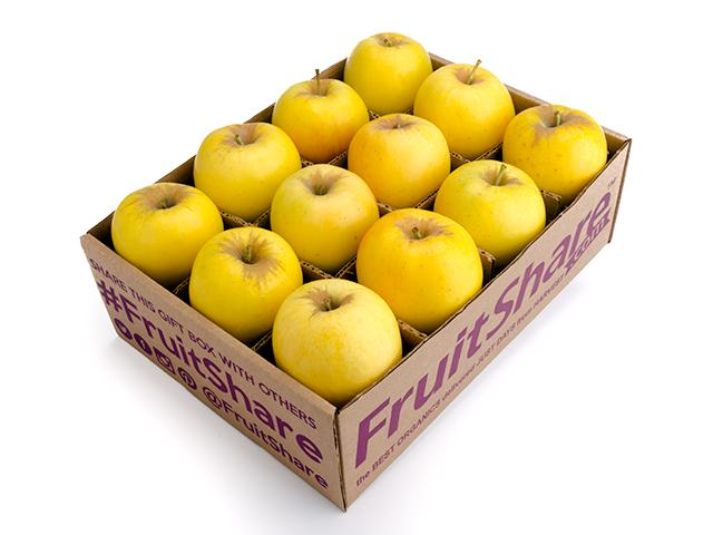 Opal apple - Organic Fruit Delivery - 12 ct gift - FruitShare