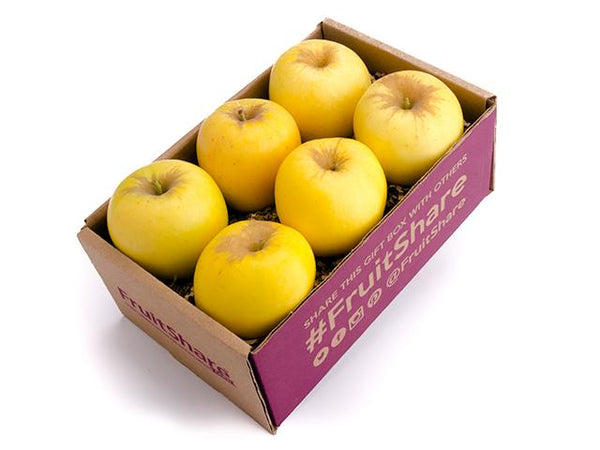 Opal apple - In season Fruit Delivery - 6 ct- Fruit Gift - FruitShare