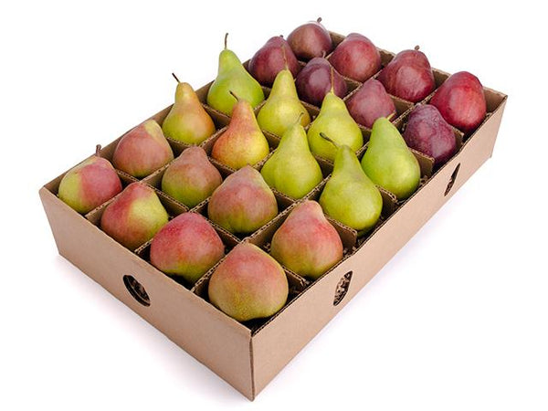 Organic Pears-Gift-Fall Fruit - FruitShare