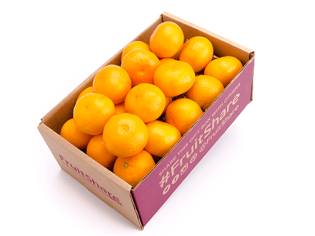 Satsuma - Satsumas - mandarin orange- Organic fruit delivery - FruitShare