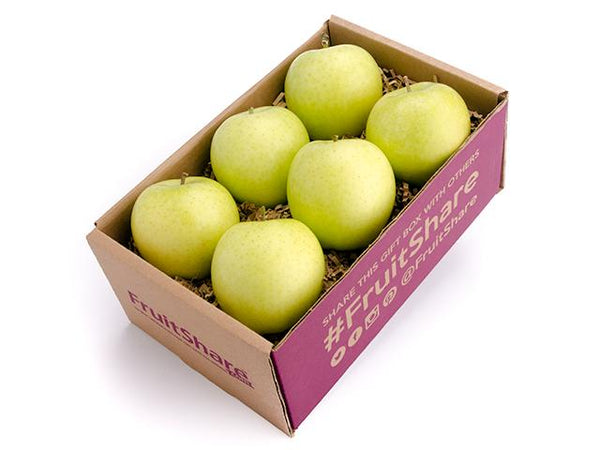 Sweet Orin Apple fruit gift - organic fruit delivery- FruitShare
