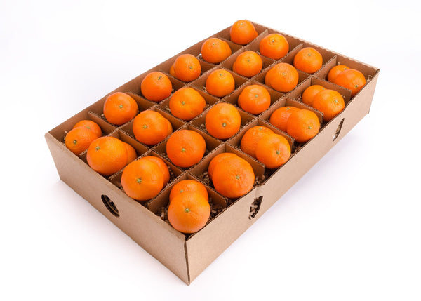 Seasonal Fruit Gifts - Organic Pixie Tangerines - Full Share