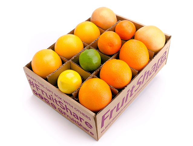 Clementines- Satsuma- Rio Star- Navel orange-Fruit Gift- in Season -FruitShare