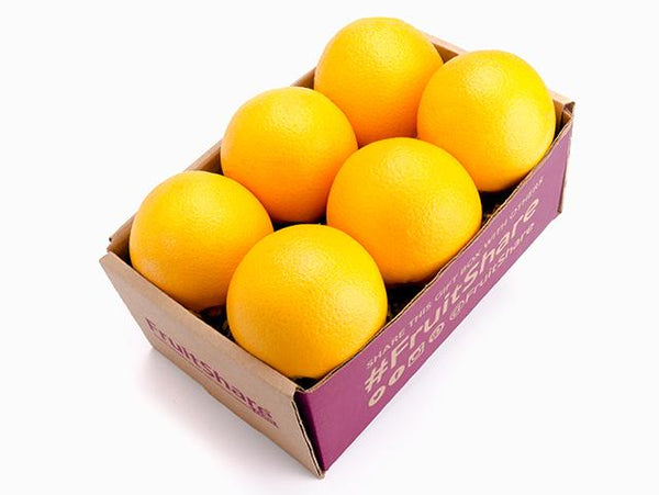 Cara Cara Navel oranges - fruit gift-organic fruit delivery - FruitShare